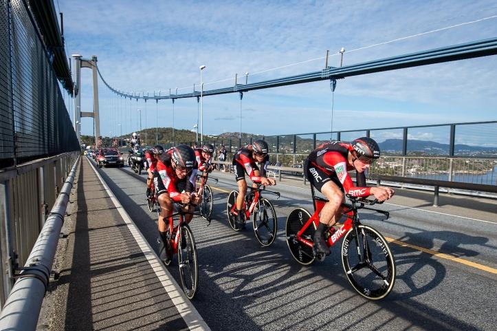 2017 UCI Road World Championships