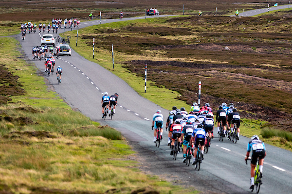 Tour of the Reservoir
