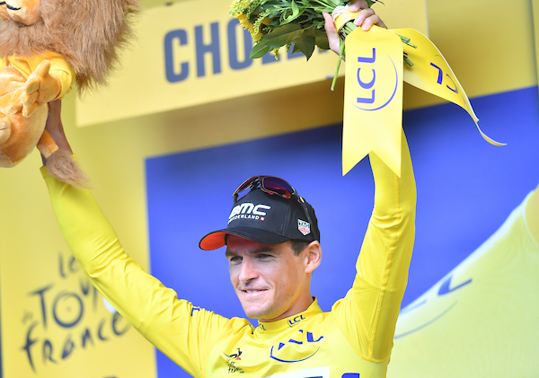 Stage 3 Tour de France 2018